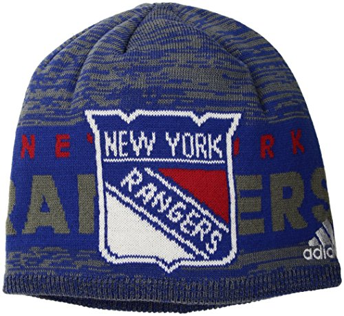 knit rangers hat - 6