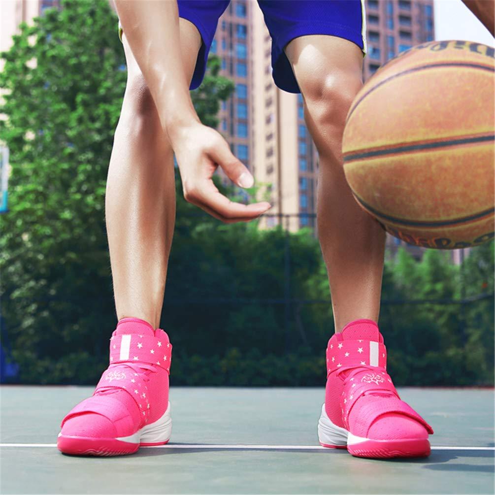 M/änner Turnschuhe Sport Mode Rutschfeste Verschlei/ßfeste Atmungsaktive M/ännliche Basketball Schuhe