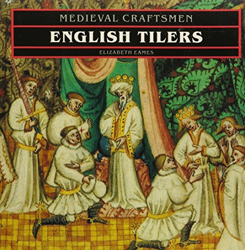 English Tilers (Medieval Craftsmen - Discount Glasses Canada