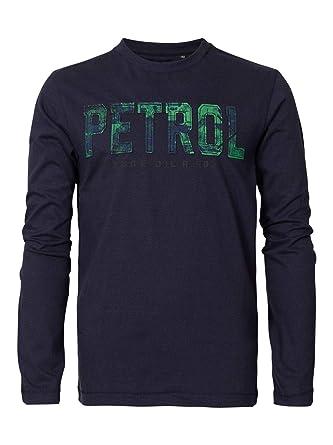Petrol Industries Boys Long-Sleeved Top