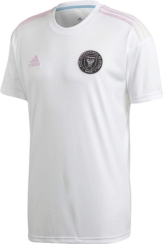 adidas Imcf H JSY Camiseta Hombre