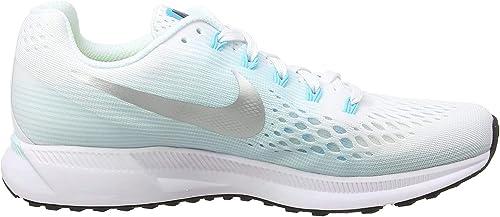 Nike WMNS Air Zoom Pegasus 34, Chaussures de Running Femme