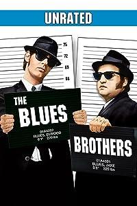 Blues Brothers Unrated John Belushi product image