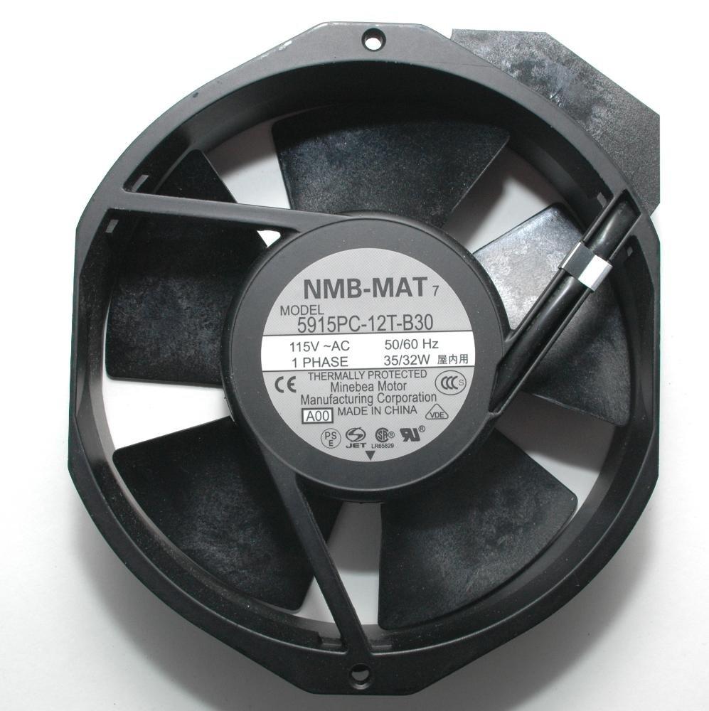 NMD-MAT Fan 5915PC-12T-B30-A00 NMB Minebea 5915PC-12T-B30