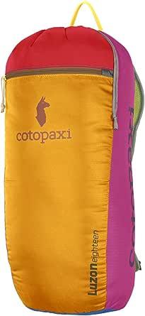 Cotopaxi Luzon 18L Del Dia Daypack - Del Dia 18L - One Of A Kind!