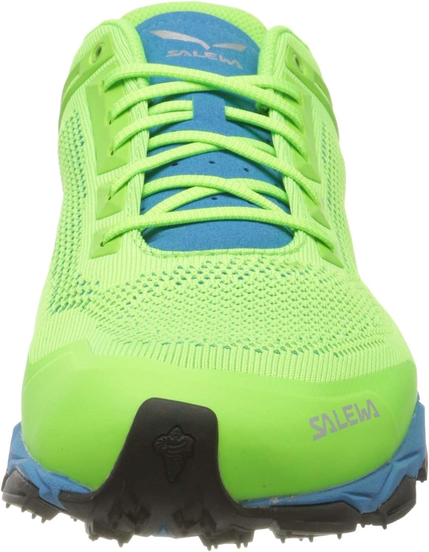 SALEWA Ms Lite Train K, Zapatillas de Trail Running para Hombre: Amazon.es: Zapatos y complementos