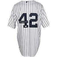 $449 » Mariano Rivera Signed New York Majestic Baseball Jersey HOF 2019 JSA Hologram