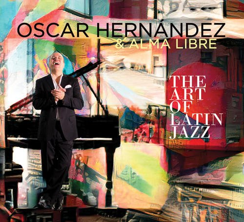 Art of Latin Jazz