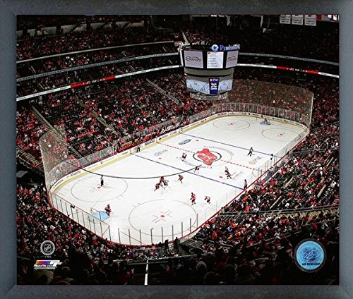 Prudential Center New Jersey Devils NHL Photo (Size: 12