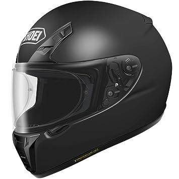 7c8e37b759885 Casco Moto Shoei Ryd Matt Negro (Xl