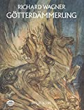img - for Gotterdammerung in Full Score book / textbook / text book
