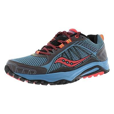 Saucony Grid Excursion Tr9 Running Women's Shoe | Trail Running