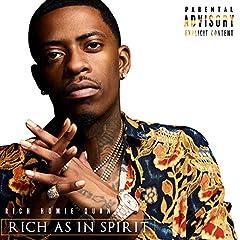 Rich as in Spirit