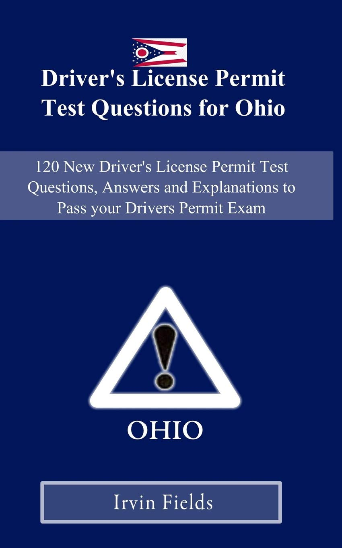 where do i take my drivers test in ohio