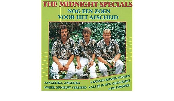 Rozen Zonder Doornen By The Midnight Specials On Amazon
