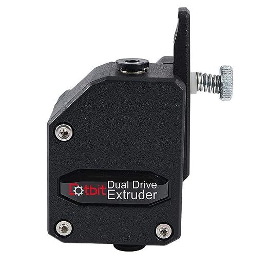 Extrusora BMG, impresoras 3D Piezas Extrusora de doble ...