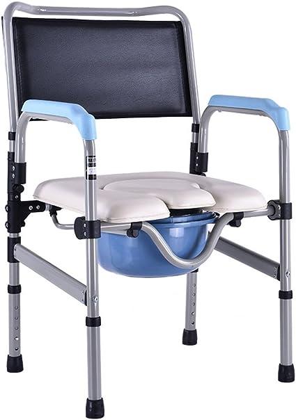 Sedia Da Toilette Poltrona Da Riposo Per Anziani Poltrona Per