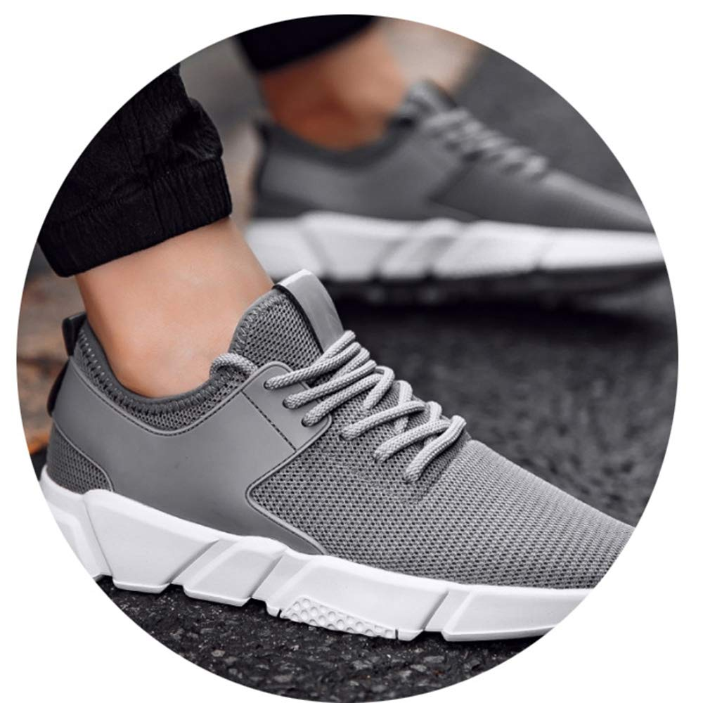 Amazon.com | Yuehen 4 Colors Women Sneakers Shoes 2018 Breathable Women Shoes Men Sneakers 44 Big | Shoes