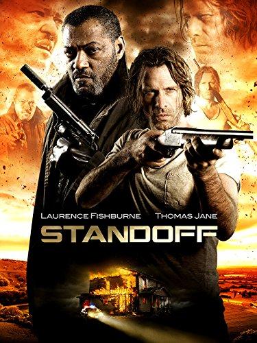 Standoff - Die einzige Zeugin Film