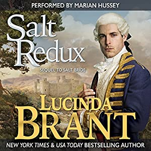 Salt Redux: Sequel to Salt Bride Audiobook