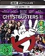 Ghostbusters 2 (4K Ultra HD-Bluray) [Blu-ray]