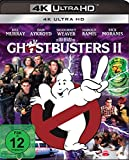 Ghostbusters 2 (4K Ultra HD-Bluray) [Blu-ray]