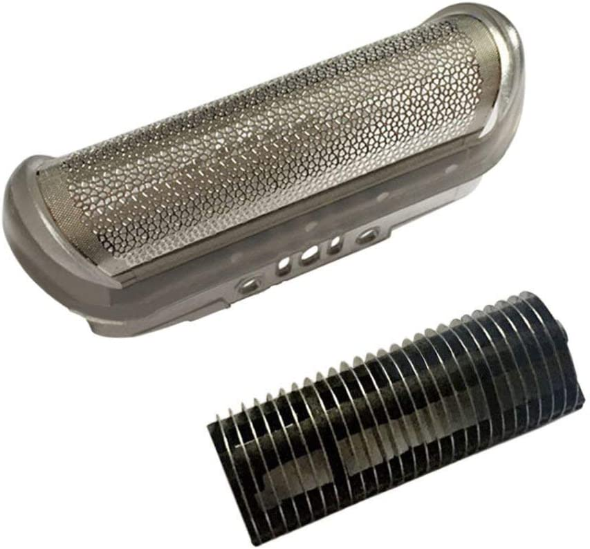 Cuchillas de repuesto para afeitadora Braun 10B/20B 180 190 190S 1775 1735 2675: Amazon.es: Salud y cuidado personal