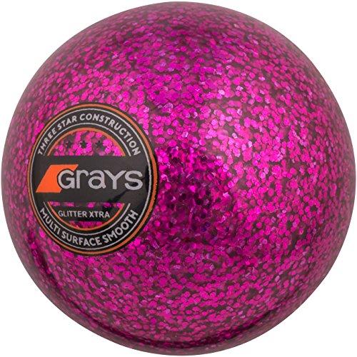 Grays Glitter Xtra Hockey Ball (2017/18) - - Grays Hockey Ball Field