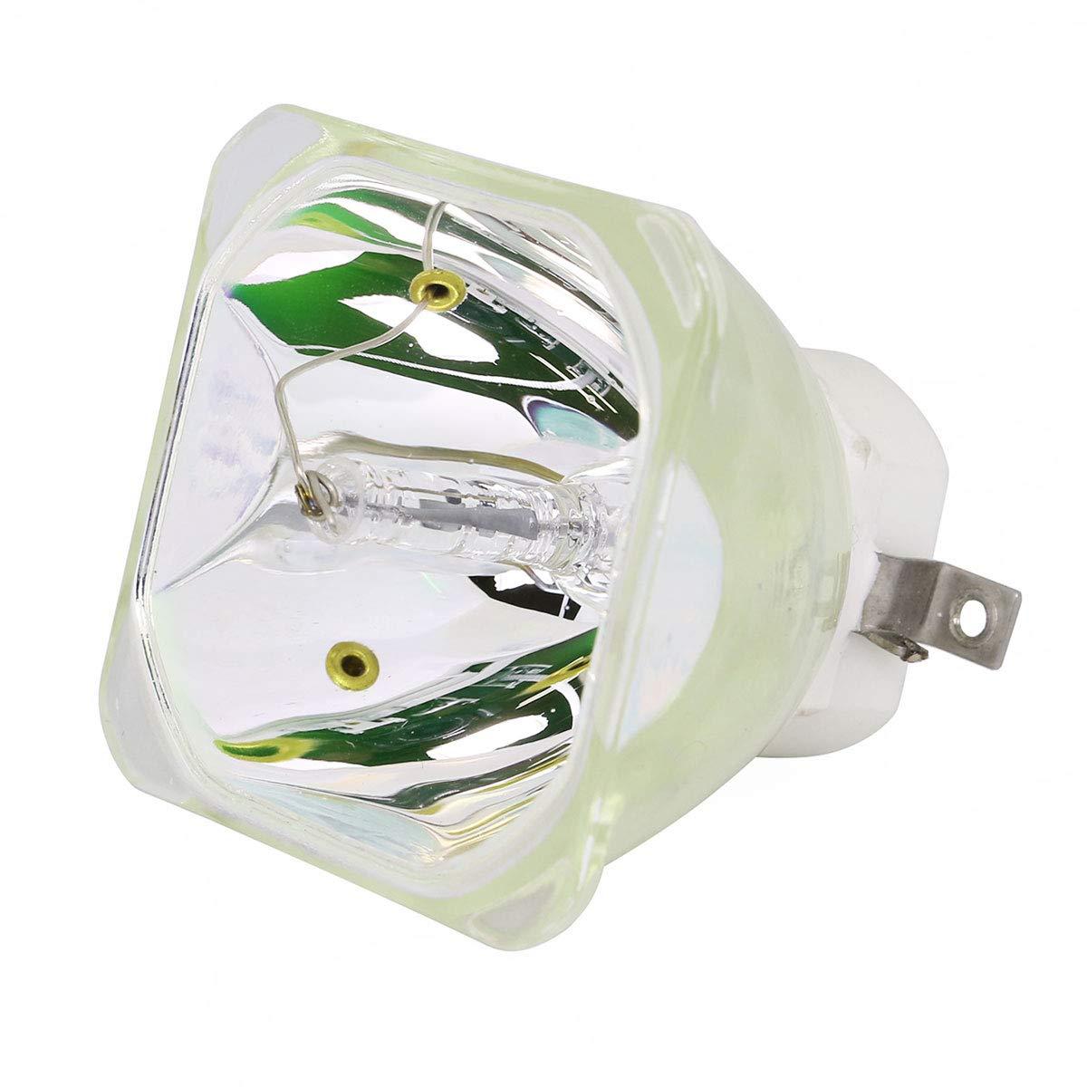 Lutema OEM 交換用ランプ ハウジング/電球付き 三菱VLT-HC7000LP用 Economy Economy Lamp Only B07KTKPB68