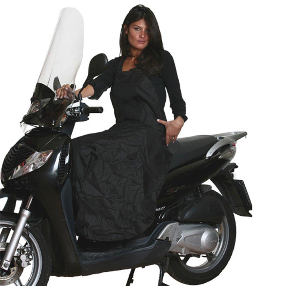 Coprigambe impermeabile per scooter per riparo da pioggio e vento - modello universale Rebeca Shop CG2012a