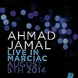 Ahmad Jamal Live in Marciac - August 5th 2014 [CD + DVD]