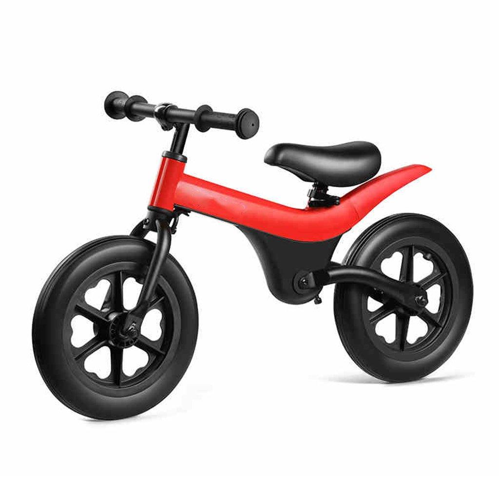 全国宅配無料 スライディングカーウォーカー子供スクーターベビーノーペダル自転車キッズおもちゃダブルホイール2-6歳 Red B07FZ6WNX2 B07FZ6WNX2 Red, ブランド腕時計専門店タイムゾーン:ff74feba --- a0267596.xsph.ru