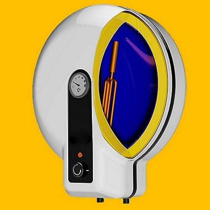 20 L litros eléctrica calentador de agua calentador de agua de almacenamiento resistente a la presión