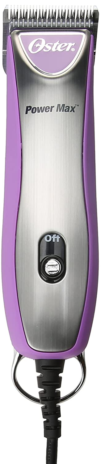 Oster Professional Series Powermax 2-Speed Pet Grooming Clippers