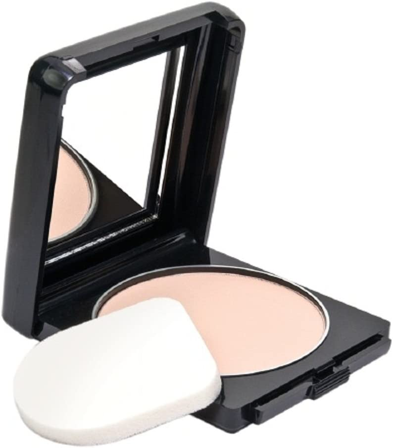 CoverGirl Simply Powder Foundation, Ivory [505] 0.41 oz (Pack of 3)