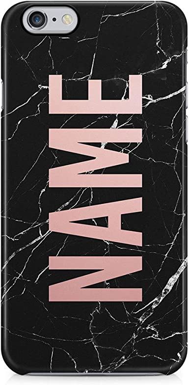 floral print case personalised name S10 8 Samsung S8 X iPhone 6 7 S9 Custom initial Case For pastel case 12 Pro Max ombre case