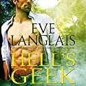 Hell's Geek Audiobook by Eve Langlais Narrated by Mindy Kennedy