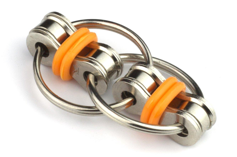 Flippy Chain Fidget Toy