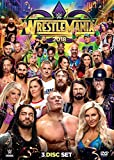 Buy WWE: WrestleMania 2018
