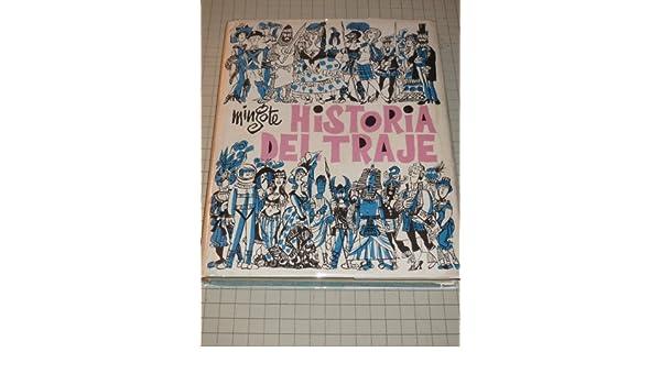 Historia Del Traje (History of Costume/Style) Spanish ...