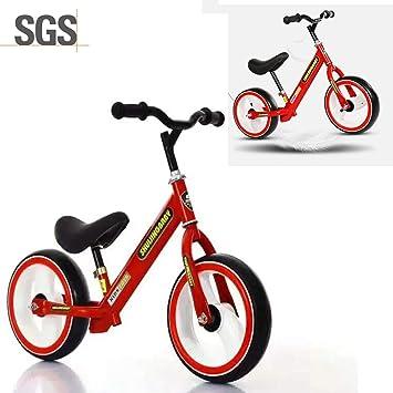 Bicicleta Equilibrio para Niños | Bicicleta Sin Pedales | Bicicleta Sin Pedales Infantil | Correpasillos ...