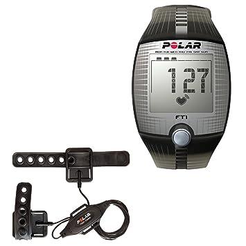 Polar Equine - Pulsómetro para medición en Reposo de Estado de Forma del Caballo para equitación