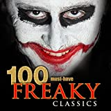 100 Must-Have Freaky Classics Album Cover