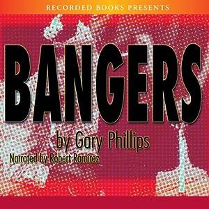 Bangers Audiobook