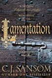 """""""Lamentation (The Shardlake Series)"""" av C. J Sansom"""