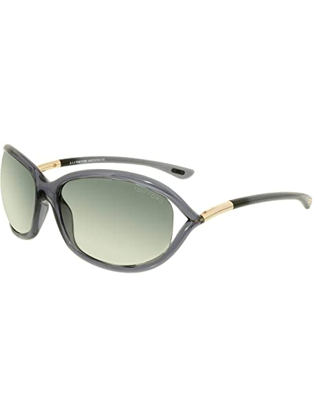 Tom Ford Gafas de sol Para Mujer 0008 Jennifer - B5: Gris ...