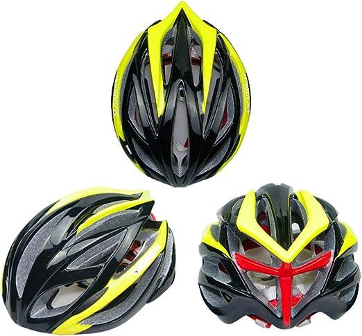 John-L Casco Bicicleta, Casco Bicicleta Montaña Desmontable ...