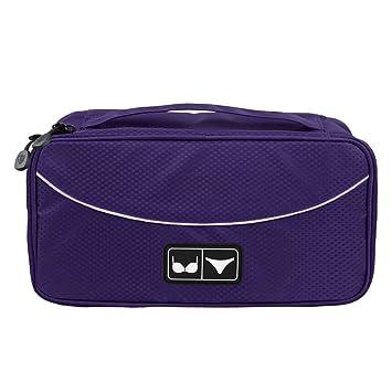 Amazon.com: Bolsa para empacar ropa interior BAGSMART ...