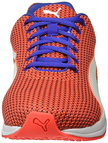 Blue White Laufschuhe Damen 01 Red Puma puma royal WN's Burst Mesh Rot Blast 1zWWZPqKw