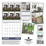 Business Cat 2017 Wall Calendar: The Adventures of Business Cat